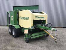Used 2002 Krone COMB
