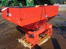 Used 2006 Rauch MDS