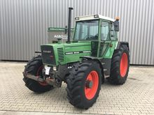 Used 1989 Fendt 312