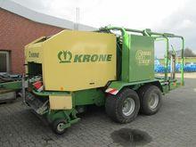 2001 Krone CP 1500 MC