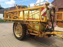 Used 1996 Dubex 2500