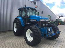Used 1998 Holland 86