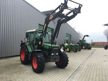 Used 1995 Fendt 308L