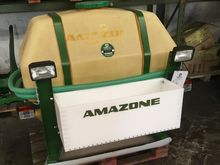 Used Amazone Frontta