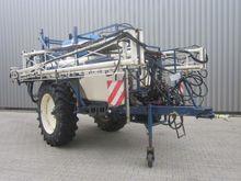 Used 1993 Sieger TSM