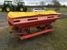 Used 1992 Rauch Delt
