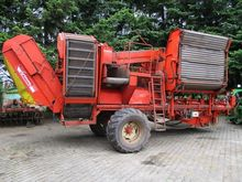 Used 1990 Grimme DR