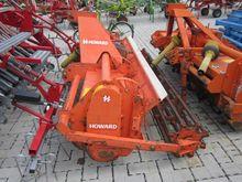 Used Howard HR 28 in