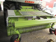 Used 2008 CLAAS PU 3