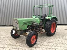 Used 1975 Fendt 103S