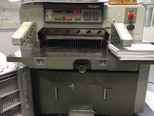 Used 1991 POLAR 76EM