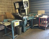 Used 1998 MBO T500/4