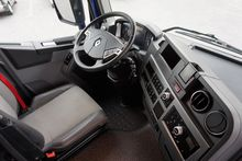 2014 RENAULT  T 520  GAMA  HYDR