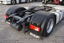 2013 DAF  105 460  EEV  Ate  LO