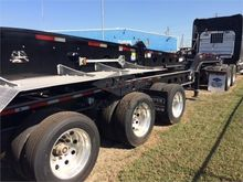 2016 ASPEN 45 Ton 3 Axle Jeep