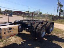 2016 ASPEN 20 ton Hydraulic Rel