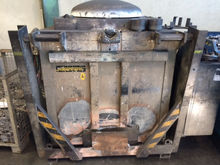 Used 1998 Nabertherm