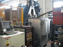 2002 Colosio PFZ 250 RT