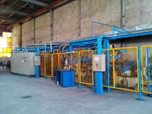 2006 Savelli production line fo