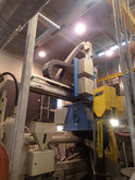 2005 Boehmer 2-axis spraying ma