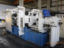2006 LK Machinery DCC 400