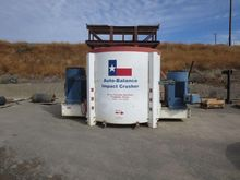 2003 Texas crusher systems 2000