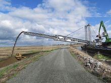 KPI-JCI 33-36130 Conveyor / fee