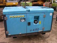 PDS90S 空壓機