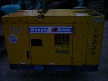 2003 DPS90SSB3 空壓機