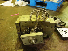 "1"" Co Extrusion Die Block"