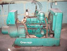 Onan 3 Phase Generator
