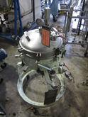 Sparkler Manufacturing Filter