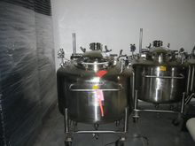 Used DCI 600 Liter i