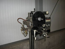 Used Label-Aire 2114