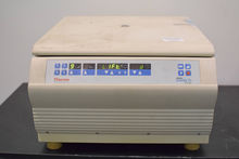 2007 Thermo Electron Sorvall Le