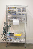 Lot of Lab Consumables