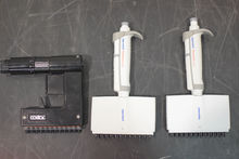 Lot of (3) Pipettes
