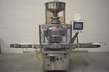 Genesis Machinery RW18RH