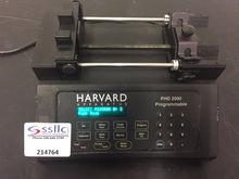 Harvard Apparatus PHD 2000
