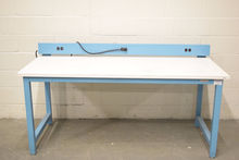 Workplace Modular Work Bench