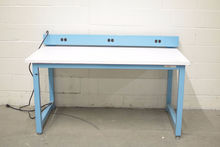 6' Workplace Modular Bench Syst