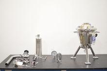 Feldmeier 5 liter Pressue Vesse