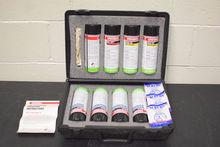 Magnaflux Dye Penetration Kit