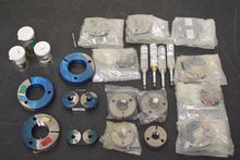 Lot of Threaded Plug Gages and