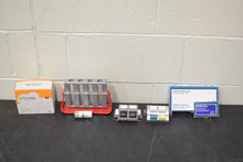 Lot of Hemacytometer Set and re