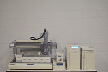Gilson Preparative HPLC System