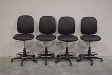 Lot of (4) SitOnIt Seating Adju