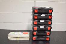 Lot of Optima Syringe Parts
