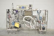 Manual Chromatography System