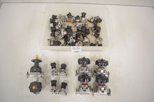 Lot of ITT Corp Valves
